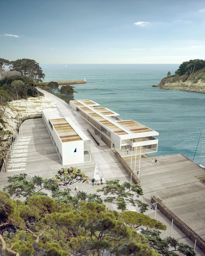 Centre nautique municipal douarnenez 2012 - Piscine bonneville horaire ...